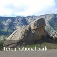 Mongolia most beautiful destinations