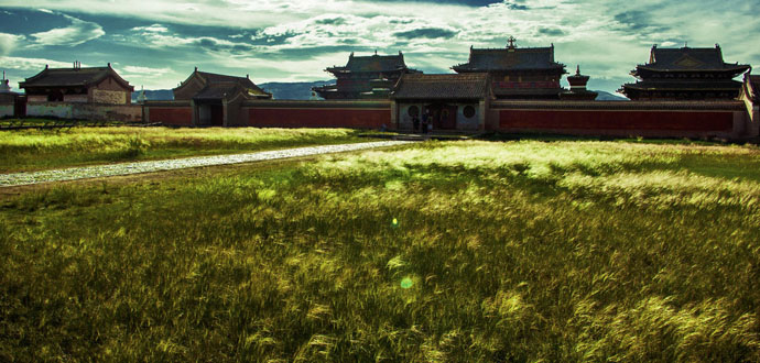 Mongolian must see attractions