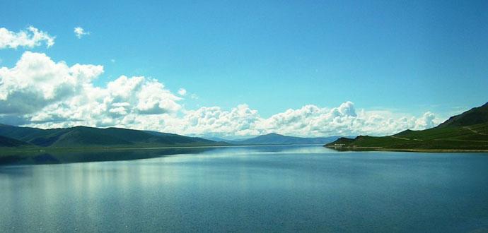 Mongolian top destinations