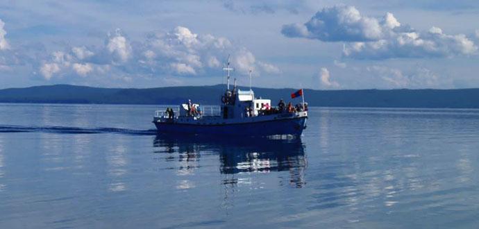 Mongolia lake tours